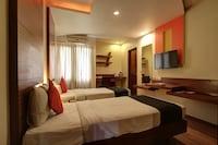 OYO Townhouse 577 Hotel Sun Park Inn