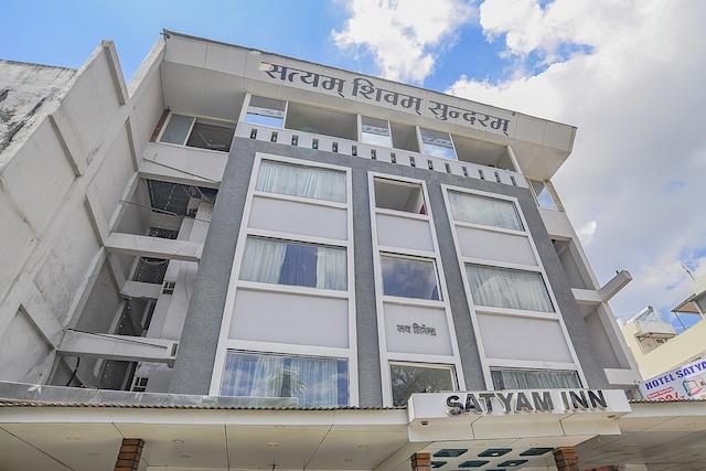 Capital O 83191 Satyam Shivam Sundaram
