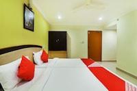 Capital O 83201 M G Hotels Swaagat Residency