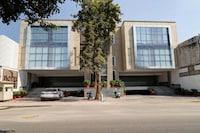 OYO Townhouse 570 Hotel Fomo