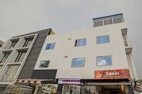 Collection O 83275 Hotel Jay Shree Palace