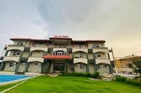 OYO 83300 Hotel City Palace