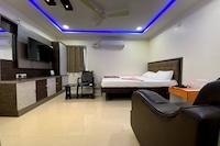POP 83337 Hotel Sri Balaji Residency