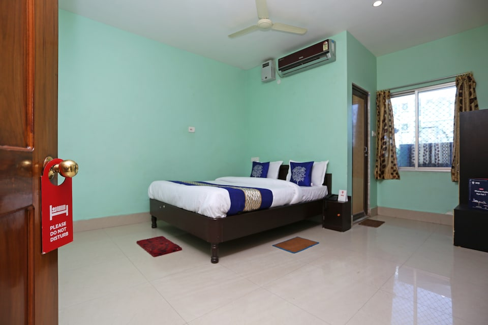 OYO 6918 Manorama Guest House