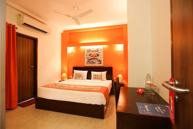 OYO Rooms 658 Nehru Place