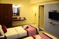 OYO 8763 Hotel Seven heaven