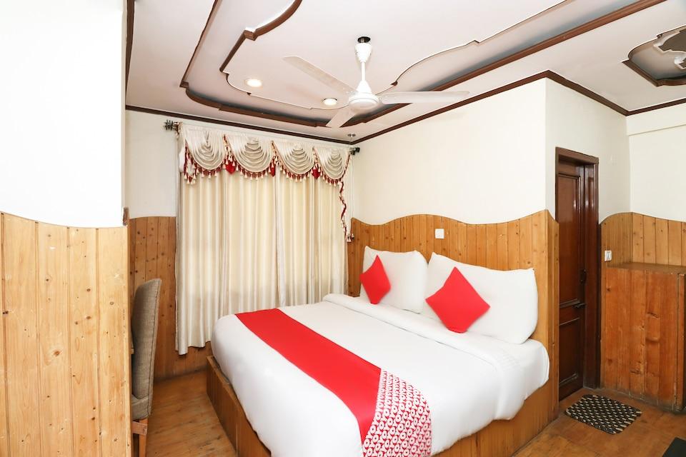 OYO 1045 Hotel Ashirward