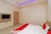 OYO 6993 Hotel Rk Residency