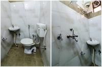 OYO 1049 Hotel Shri Sai Manglam