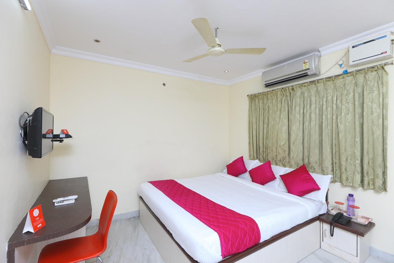 OYO 1054 Hotel AVNB Towers -1