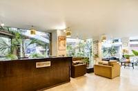 OYO 7087 Hotel Dodas Palace