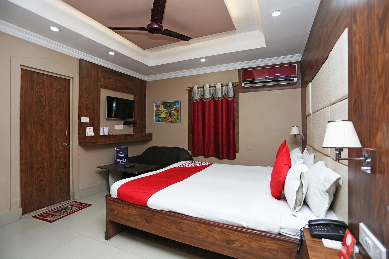OYO 1058 Hotel Royal Garden -1