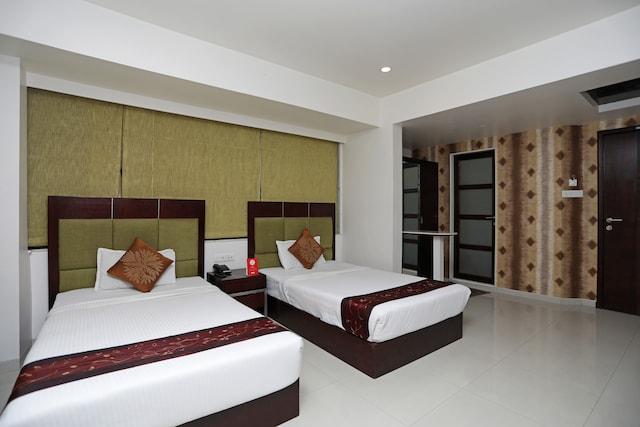 OYO 1061 Hotel Bhairavee