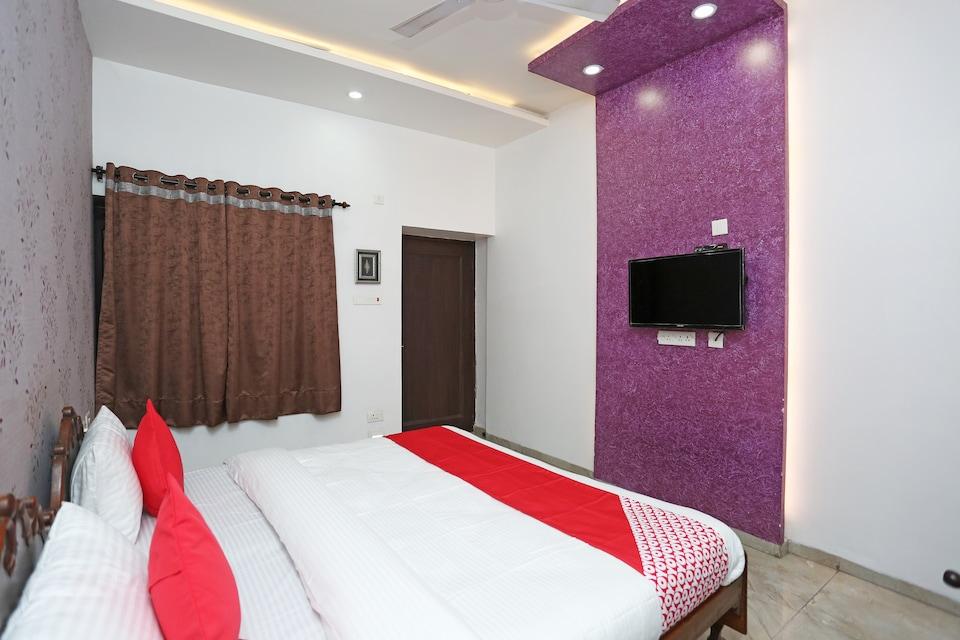 OYO 7128 Hotel Rama, Karnal, Karnal