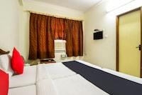 Capital O 7200 Hotel YKS