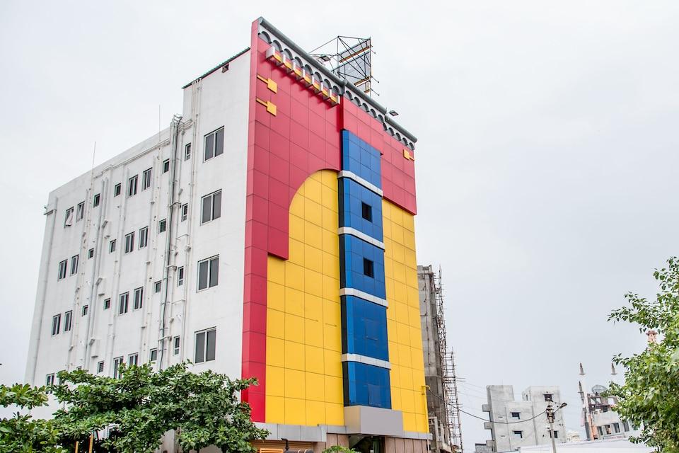 OYO 7201 Aakash Residency Madurai