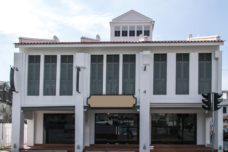 OYO 293 T+ Macallum Hotel -1
