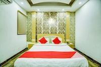 OYO 7217 Hotel Knk International Deluxe