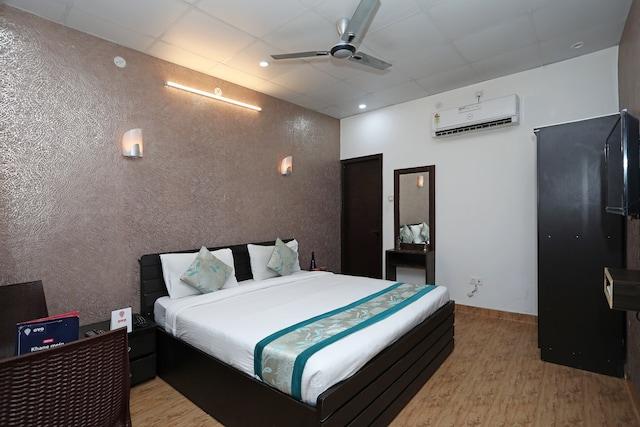 OYO 7218 Shivansh Residency