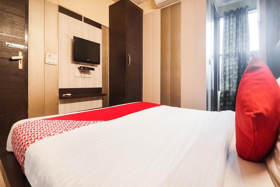 OYO 7297 Hotel Moonlight, Hisar, Hisar