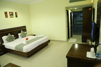 Capital O 26351 Hotel Classic Residency
