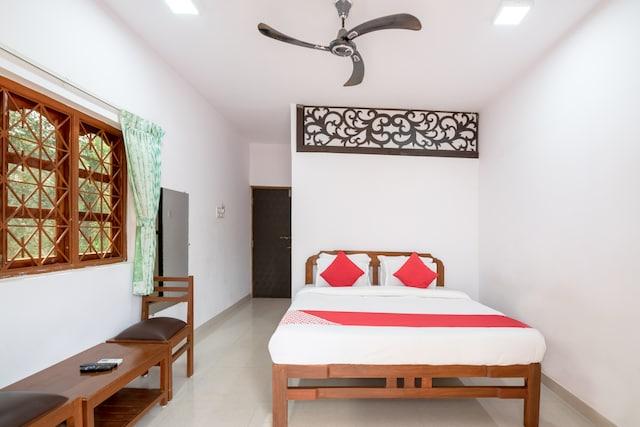 OYO 7325 Celjoan Guest House Standard