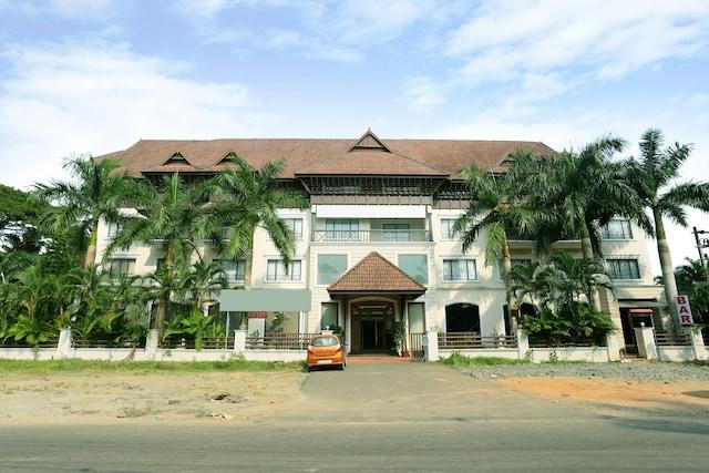 OYO 1079 Ashirwad Heritage Resort