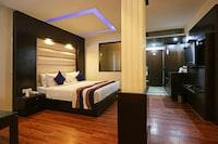 Capital O 7331 Hotel Airport Park Blue
