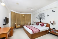 OYO 1081 Hotel Sindhu International