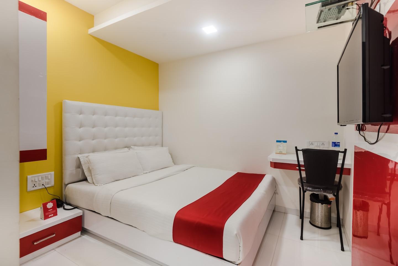 OYO 7407 Hotel Blue Sea -1