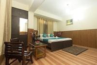 OYO 7431 Hotel Tushita