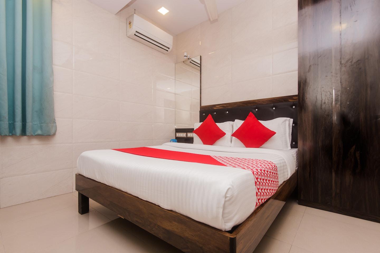 OYO 7481 Hotel Plaza -1