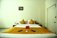 OYO Apartments 051 Thoraipakkam Jain College