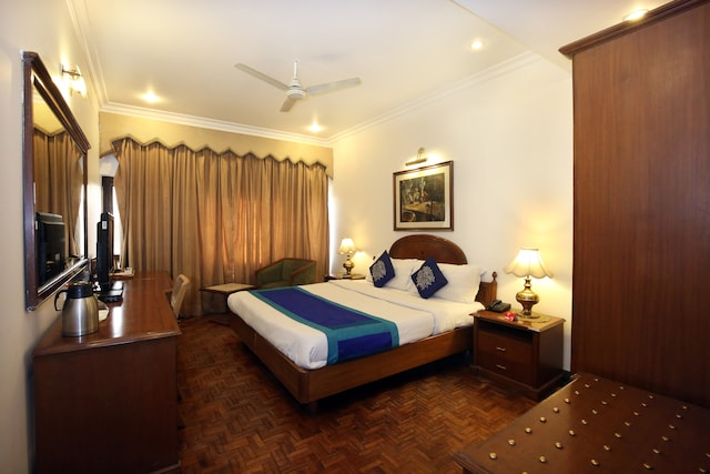 OYO 1100 Hotel Kwality Regency