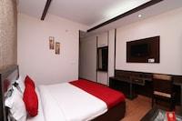 OYO 7547 Hotel Burans Residency Deluxe
