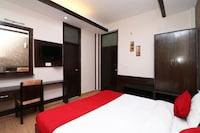 OYO 7547 Hotel Burans Residency