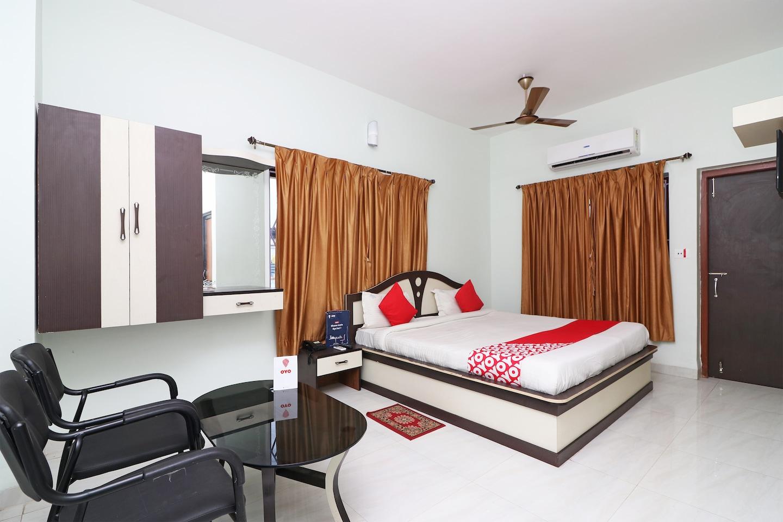 OYO 7555 Live Hotel Digha -1