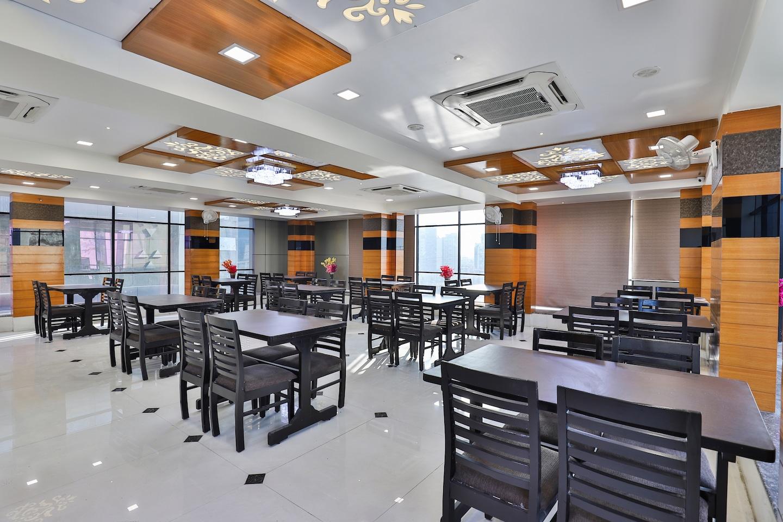 OYO 7557 Hotel Shiv Kunj Exotica -1