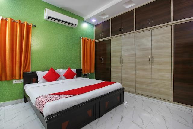 OYO 7571 Madhapur