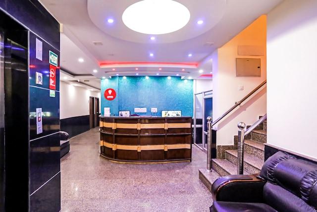 OYO Rooms 689 Indira Gandhi International Airport
