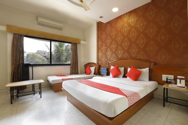 Oyo 7693 Saish Hotel Shirdi Shirdi Hotel Reviews Photos Offers
