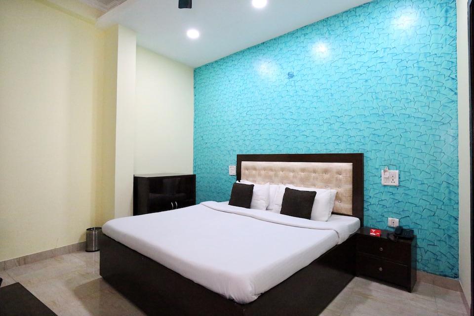 OYO 7724 Hotel Kohinoor City