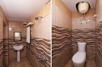 OYO Rooms 044 Salt Lake Sector 3 Deluxe