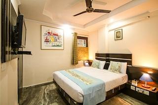OYO Rooms 698 Paharganj NDLS