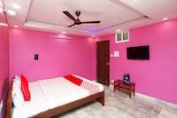 Collection O 7741 Hotel Hamza International