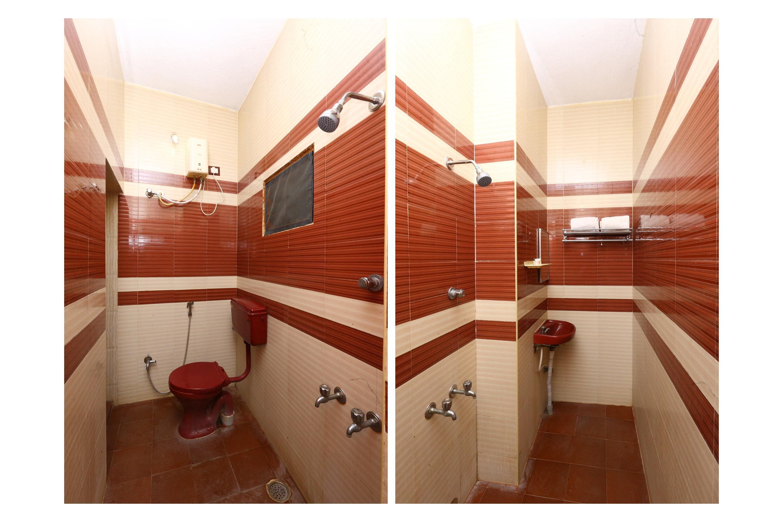 OYO 7747 SS Residency
