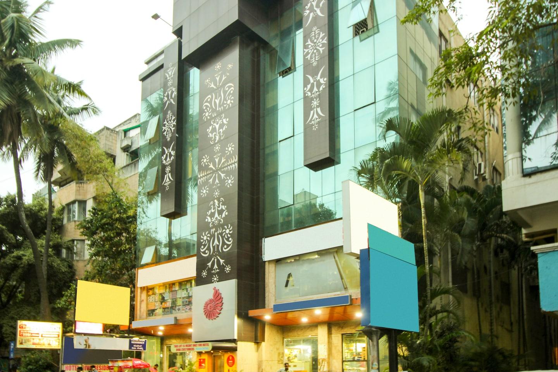 OYO 7752 Hotel Diva Residency -1