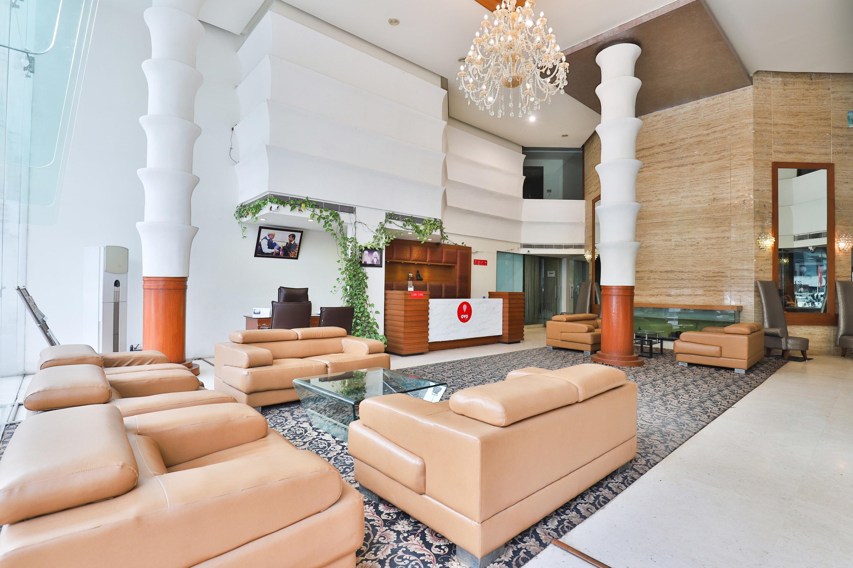 OYO 1123 Hotel Rock Regency