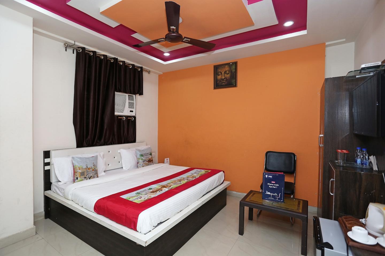 OYO 7773 Hotel Simran Palace -1