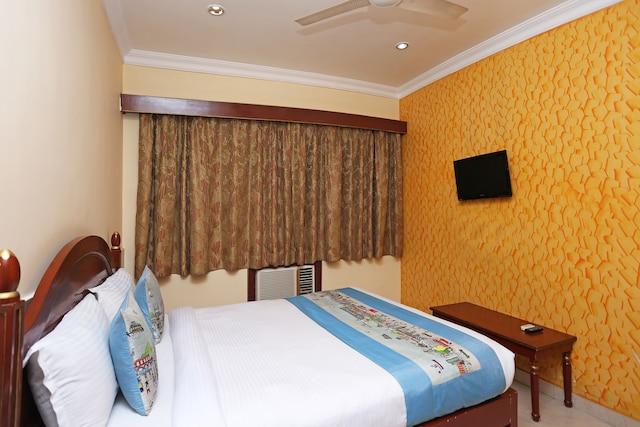 OYO 7786 Hotel Monsoon Palace